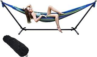 Best hammock with steel frame Reviews