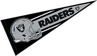 las vegas raiders banner