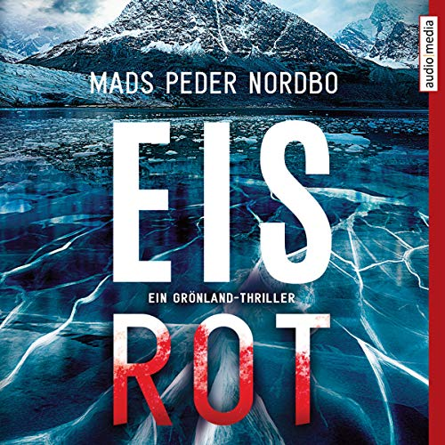 Eisrot cover art