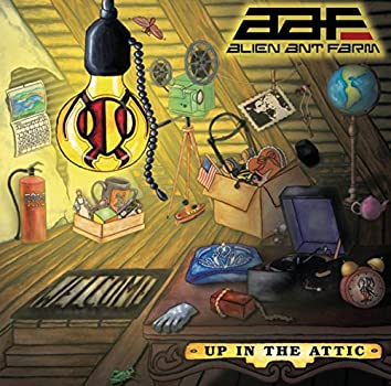 Up In The Attic