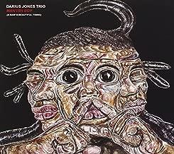 Man'ish Boy (A Raw & Beautiful Thing) by Darius Jones Trio (2009-11-10)