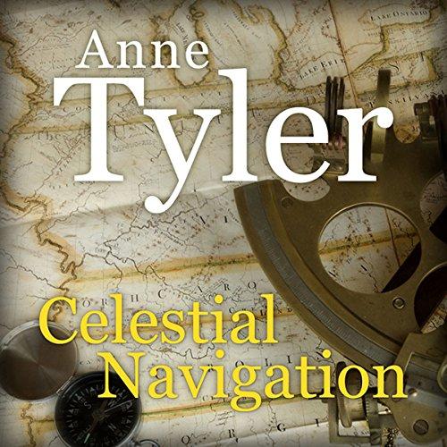 Celestial Navigation audiobook cover art