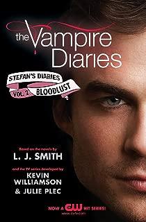 the vampire diaries books free
