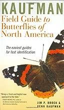 Butterflies of North America (Kaufman Field Guides)
