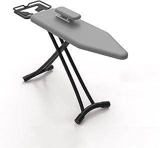ZQCM Planche à Repasser, Planche à Repasser réglable, Table à Repasser en métal Maison Salon Chambre vestiaire Planche à R...