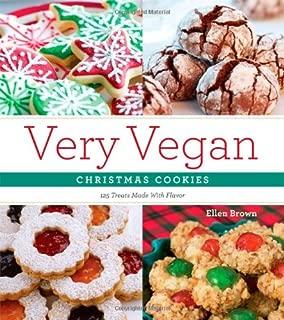 Best very vegan christmas cookies Reviews