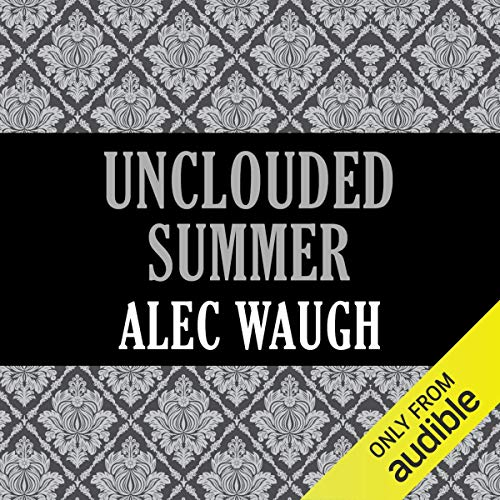 Unclouded Summer cover art