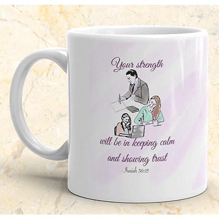 Pioneer gift Pioneer life JW coffee mug letter writing mug auxiliary Pioneer gift jw pioneer gift preaching work JW coffee cup