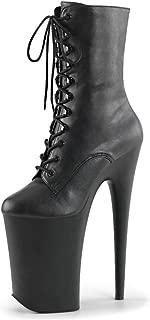 Pleaser Women's Impulse-558/BF/M Platform Sandal