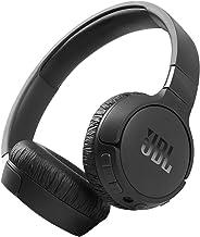 JBL Tune 660NC: هدفون بی سیم گوش با لغو نویز فعال - سیاه