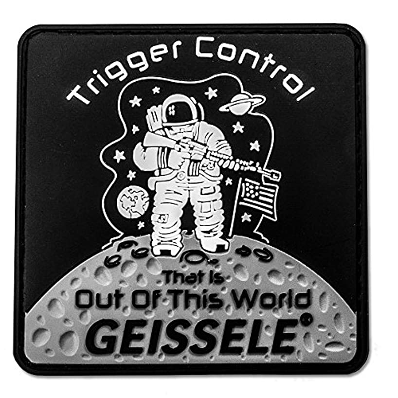 Geissele Automatics Astronaut Patch, 3