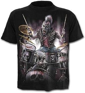 T-Shirt - Camiseta - 3D - Mangas Cortas - Hombre - Mujer - Unisex