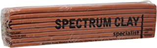 Specialist Crafts Spectrum Clay 500g Terracotta