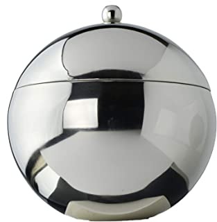 Prince of Scots Orb Ice Bucket (Mirror)