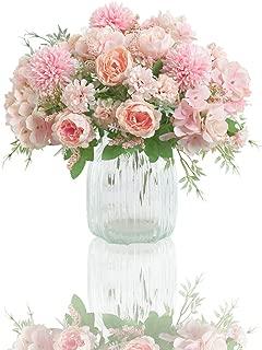 Best silk daisy bouquet Reviews