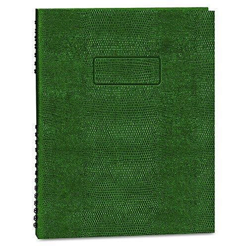 Blueline EcoLogix Notebook