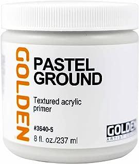 Best golden pastel ground Reviews