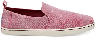 TOMS Deconstructed Alpargatas Women, Womens Shoes