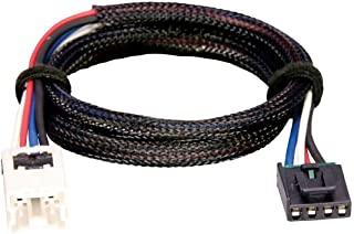 Tekonsha 3050-P Brake Control Wiring Adapter for Nissan