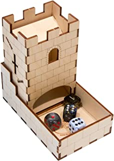 The Broken Token Mini Dice Tower Kit