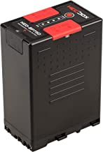 HEDBOX | HED-BP75D | Li-Ion Battery 75Wh / 5200mAh with Dual D-Tap & USB Out, Compatible for Sony BPU, BP-U30, BP-U60, BP-U90, and PMW-200/300, PMW- EX1/ EX3, F3, and PXW- Z280, FS5, FS7, Camcorders