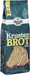 Bauckhof Bio Krustenbrot glutenfrei Bio 6 x 500 gr