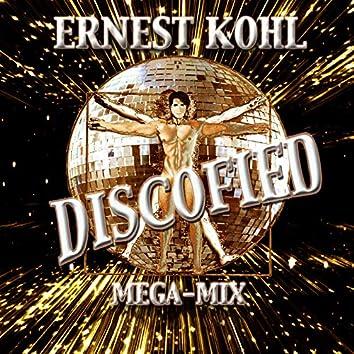 Discofied (MegaMix)