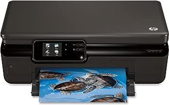 Hewlett Packard Photosmart 5510 Wireless Color Photo Printer