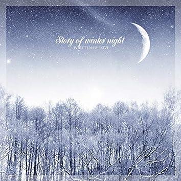 Story Of Winter Night