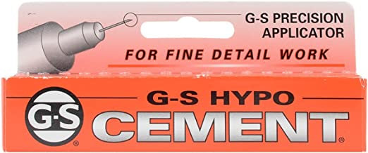 gs crystal cement