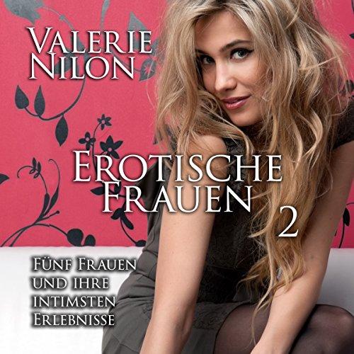 Erotische Frauen 2 audiobook cover art