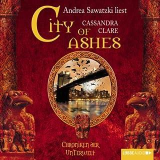 City of Ashes Titelbild