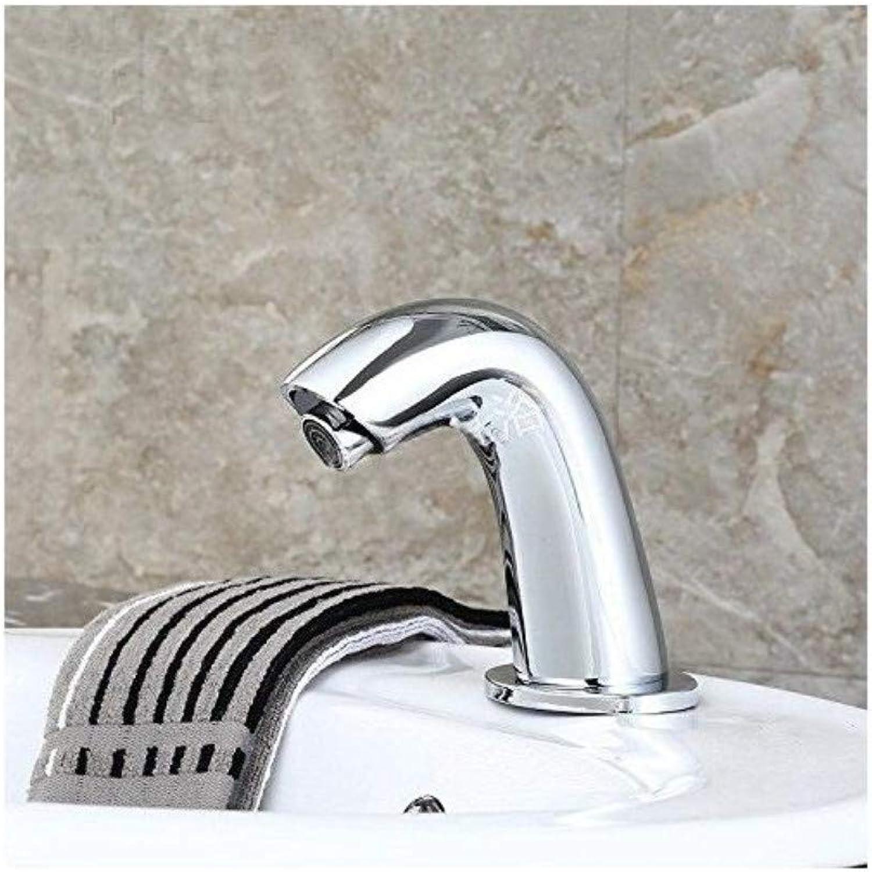 Bathroom Faucet Copper Hot and Cold Kitchen Sink Taps Kitchen Faucet Induction Basin Faucet
