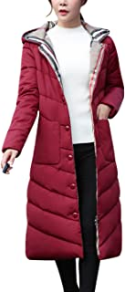 Best long padding coat Reviews