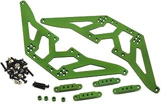 ST Racing STA30502LG Chassis Lift Kit + Shock Mounts (4) SCX10