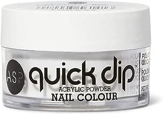 ASP Clear Quick Dip Powder Crystal Clear
