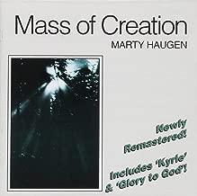 Mass of Creation