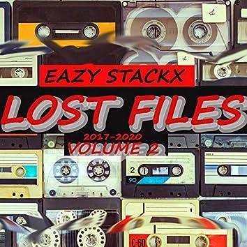 Lost Files, Vol. 2
