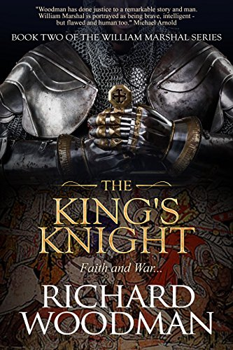 The King's Knight (The William Marshal Series Book 2)