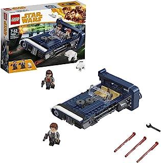 Lego Star Wars Han Solo's Landspeeder toy, Multi-Colour