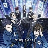 PSYCHO-PASS シリーズ サントラ等