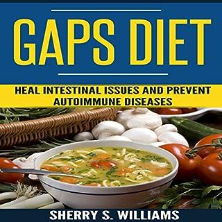 GAPS Diet cover art