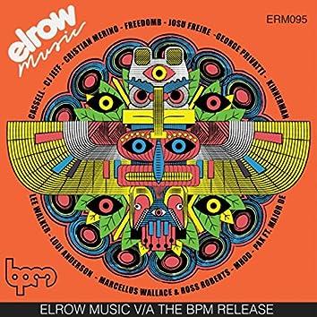 Elrow Music V/A Bpm Release