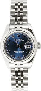 Best rolex lady datejust white gold Reviews