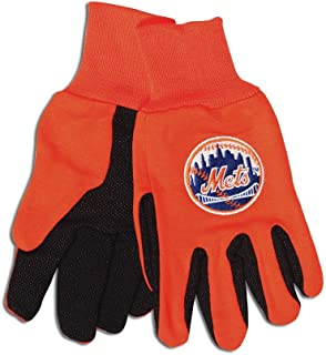 WinCraft MLB Two-Tone Gloves, 2-Pack