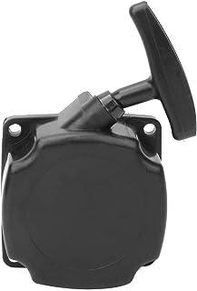 Recoil Pull Start Pull Starter Assembly Starter Reemplazo Ajuste para 40-5 Accesorios de herramientas de jardín de cortado...