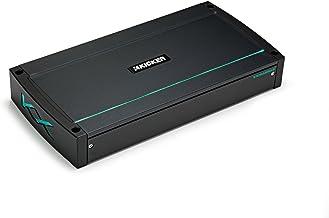 Kicker KXMA800.8 (44KXMA800.8) 8-Channel Full-Range Marine Amplifier