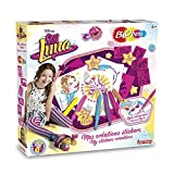 Soy Luna - Sticker Set (Lansay 23552)