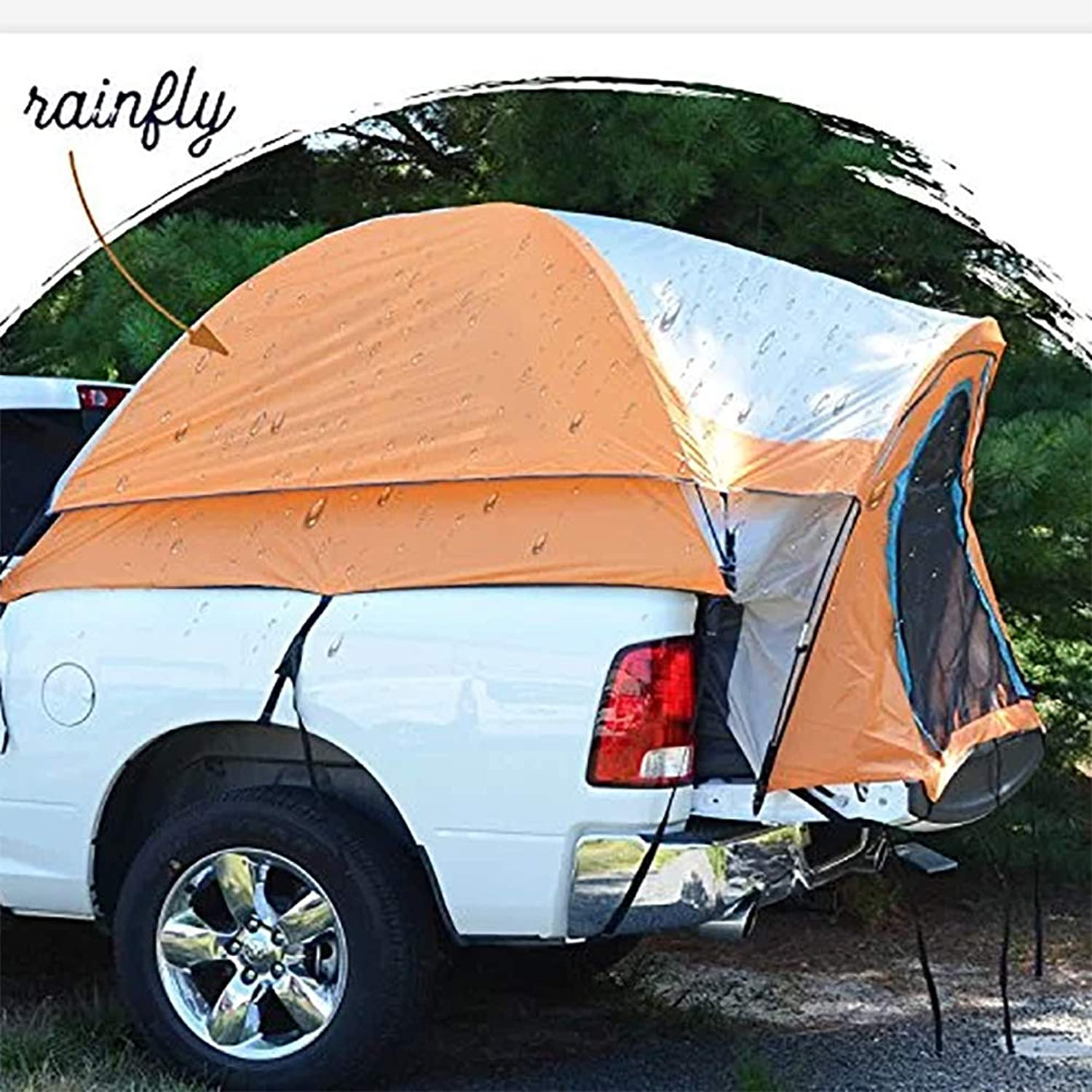 Outdoors 34 Person Avalanche Truck Tent