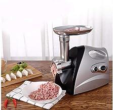Picadora de Carne Molinillos de carne eléctrica 2800w